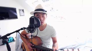 Kygo & Dillon Francis Ft. James Hersey - Coming Over  (COVER) Lui Dodds