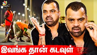 Thaadi Balaji about Social Workers | Vijay TV, Bigg Boss