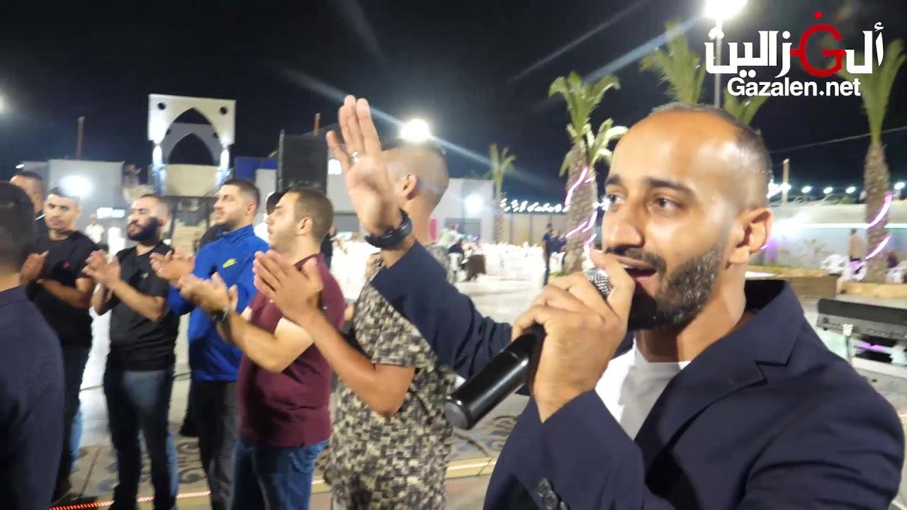 احمد الخالد أفراح ال ترك حفلة مصطفى هاشم