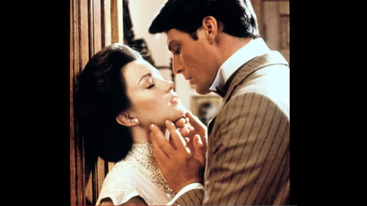 A Moment In Time Movie Christopher Reeve