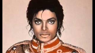 Michael Jackson - This Place Hotel (Unreleashed) + Lyrics