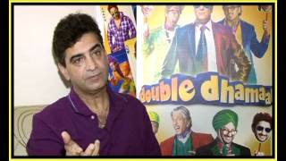 Director Indra Kumar lashes back at Critics of Double Dhamaal