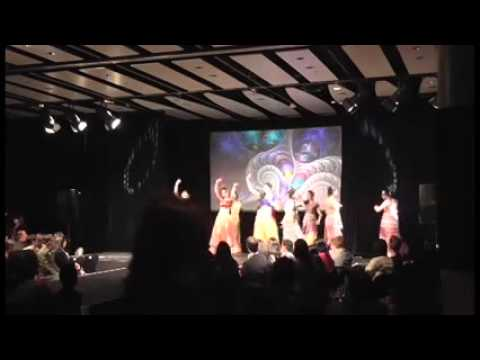 MSOD at Miss Indianz 2015- Sherni (Unlease the Tigeress Within)