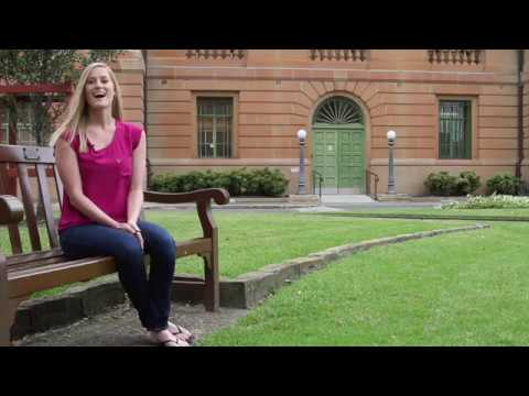 Meet the students of UON Global