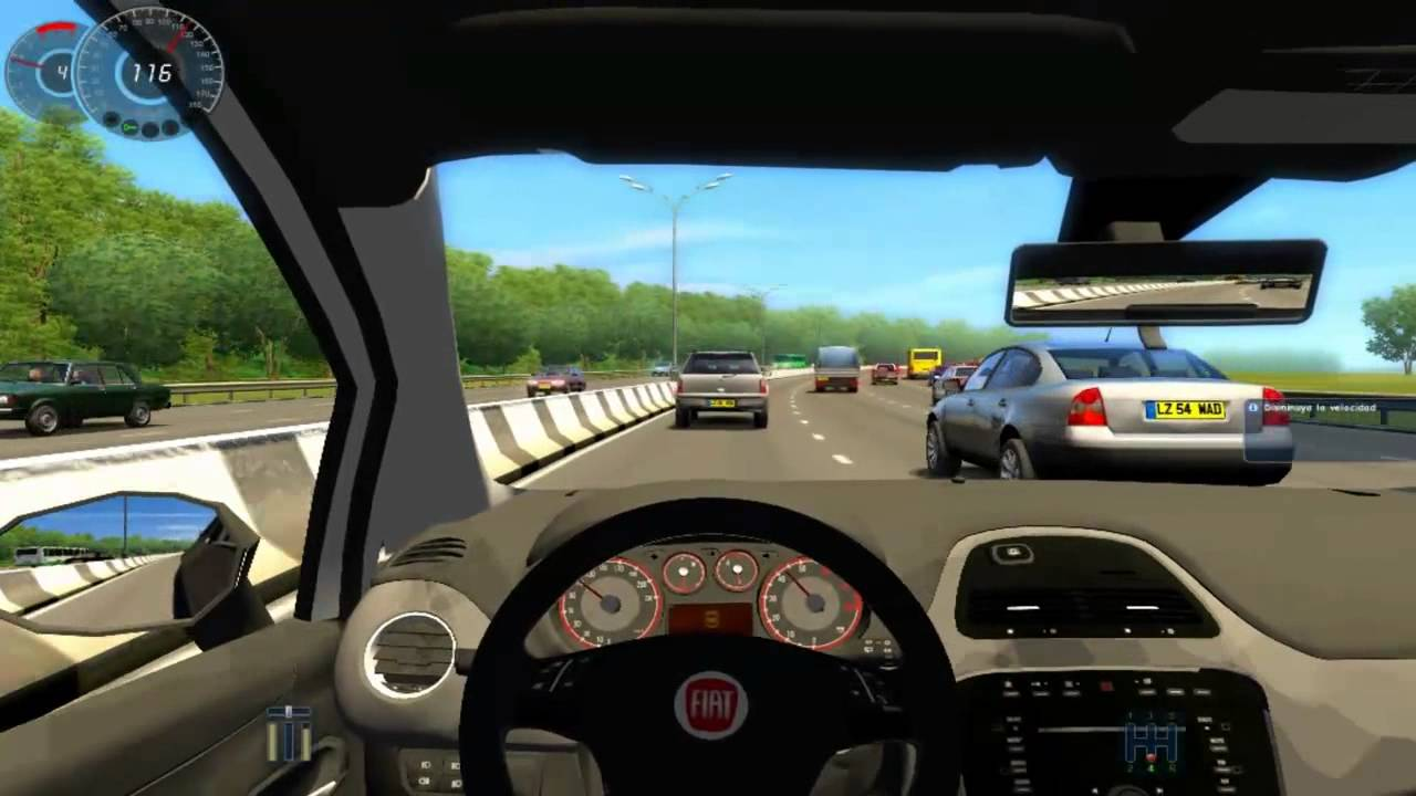 Ultimate City Car Driving Mod