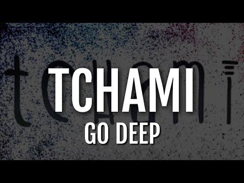 Janet Jackson - Go Deep (TCHAMI REMIX) (w/Lyrics)