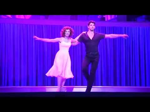 Musical-Premiere: DIRTY DANCING on Tour in Köln