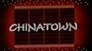 "WBBM Channel 2 - The Best Of CBS - ""Chinatown"" (Partial Bumpers, 1984)"