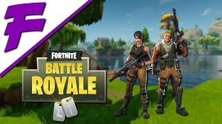 Fortnite Battle Royale - So ein Timing! - Gameplay Let's Play Deutsch