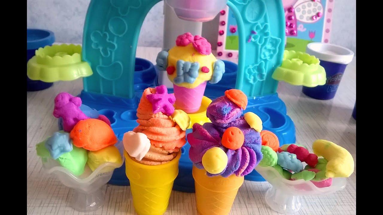 Набор пластилина плеи до Sweet Shoppe
