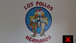 BREAKING BAD LOS POLLOS HERMANOS!!!!