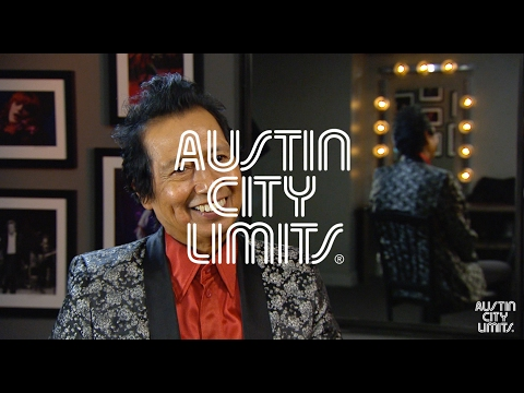 Austin City Limits Interview with Alejandro Escovedo