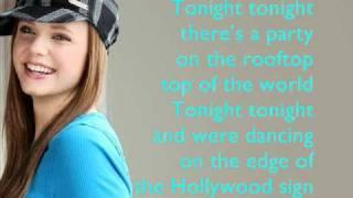 Tonight Tonight - With Lyrics - Tiffany Alvord