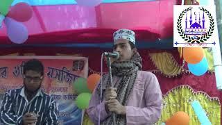 New Bangla Waz 2018(Malipur Jalsa)