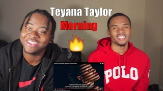 Teyana Taylor, Kehlani - Morning (Official Video)