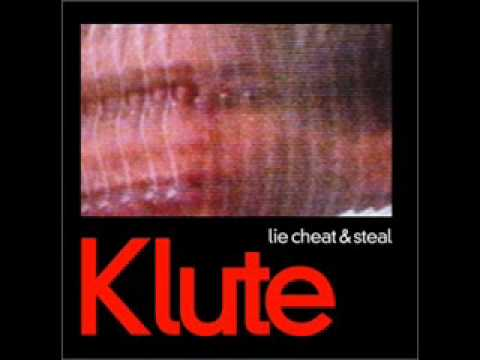 Klute - Music For Doubles
