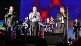 Spanish Harlem Orchestra from New York - PANAMANIA Toronto 2015