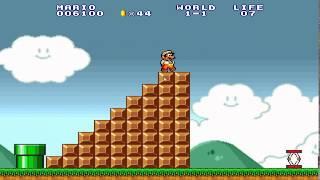 Mario Bros.Exe Gameplay |No Commentary|