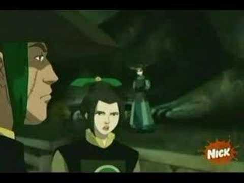 Avatar Azula And Haru Bring Me To Life Youtube