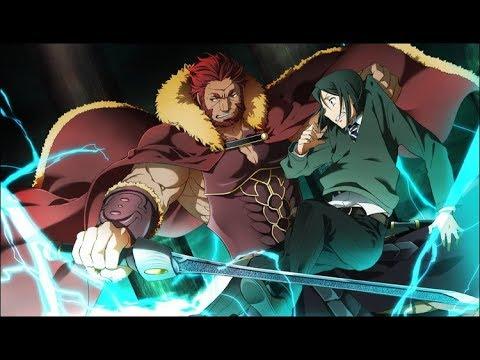 Fate Zero「AMV」Rider x Waver フェイトゼロ