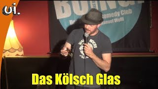 Das Kölsch Glas (Boing Comedy Club)