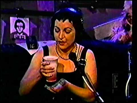 Go-Go's Belinda Carlisle Charlotte Caffey Jane wiedlin Interview on Howard Stern 1999 part  2