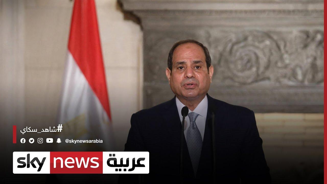 السيسي: مصر ستظل داعمة للسودان لتحقيق التنمية  - نشر قبل 3 ساعة