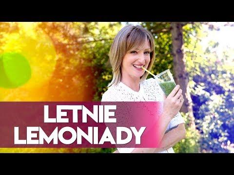 3 przepisy na orzeźwiające lemoniady! | Ula Pedantula #145