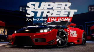 SAIU O NEED FOR SPEED UNDERGROUND 3 NO BRASIL? - SUPER STREET THE GAME