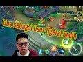 Download (Live)Mobile Legends  (Tanker Always Be Tanker Boiss !!!) Part 2