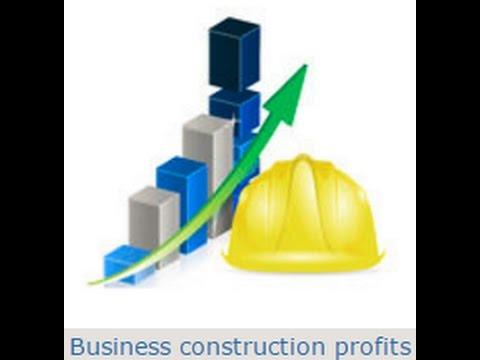 Construction Profit System Review Best Construction