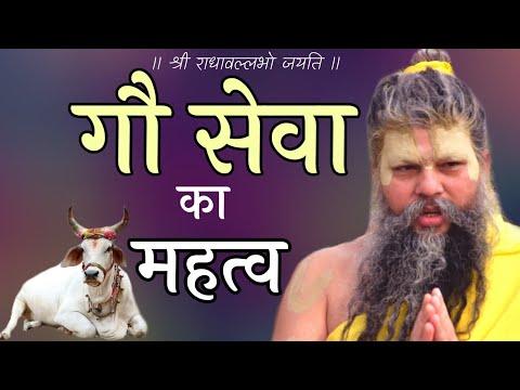 Video - https://youtu.be/6kMZAD6fZDc                  हर दिन गौ सेवा अवश्य करे          ॥ श्री राधे ॥