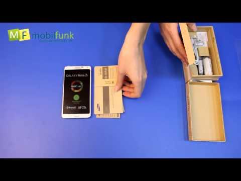 Samsung Galaxy Note 3 SM-N9005 - обзор от Mobilfunk.ru