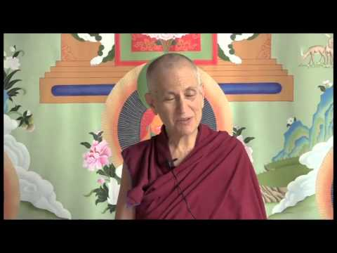 Guided Meditations on the Stages of the Path Introduction 09-05-07