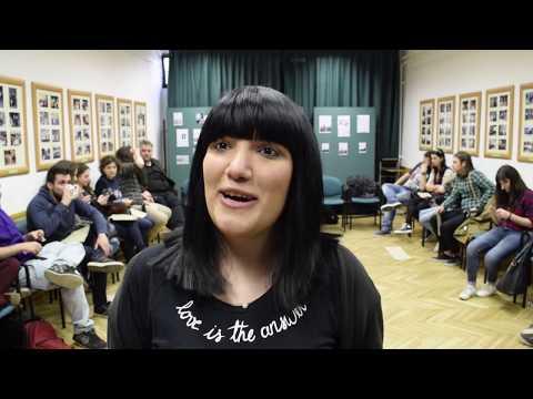 NEELI Youth Worker Seminar - 20min video