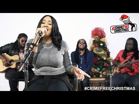 Tifa - This Christmas / Big Bumper Gyal @ Crime Free Christmas 2016