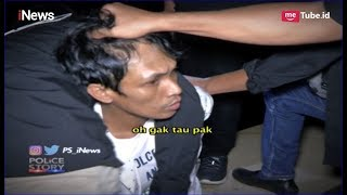 Gambar cover Tim Elang Polres Kolaka Bekuk Curanmor, Pelaku Buang Senjata Tajam Part 02 - Police Story 03/04