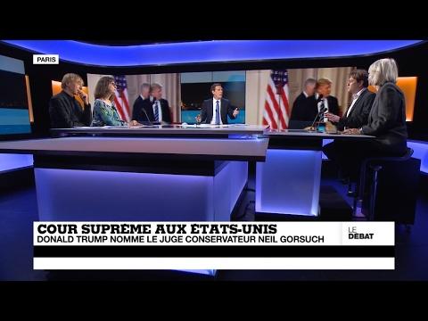 États-Unis : la nouvelle administration Trump (partie 2)