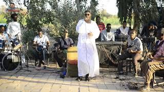 مهند الحاج+سيرة+من بروفة المزرعة+طرب سودانى+أغاني سودانية 2021