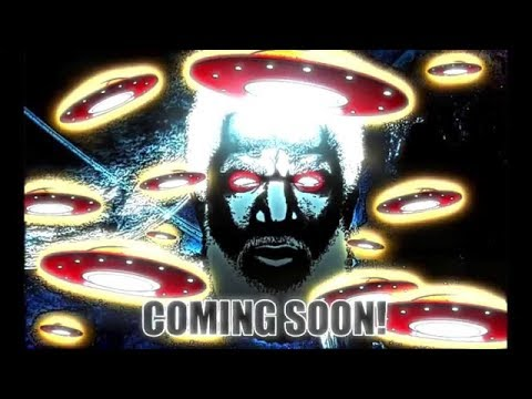 BLACK ALIENS: THE ANUNNAKI AND THE CHARIOTS OF THE GODS