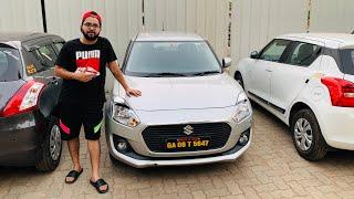 Renting A Car In Goa !!!