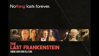 The Last Frankenstein Trailer 4K