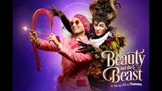 Beauty and the Beast - A tale as Old as Pantomime Trailer