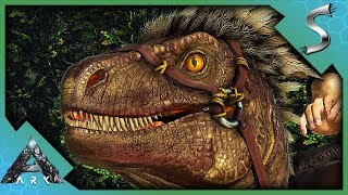 CRAPTOR RETURNS! EXPLORING THE OUTSKIRTS OF THE CITY! - Ark: Extinction [DLC Gameplay E4]