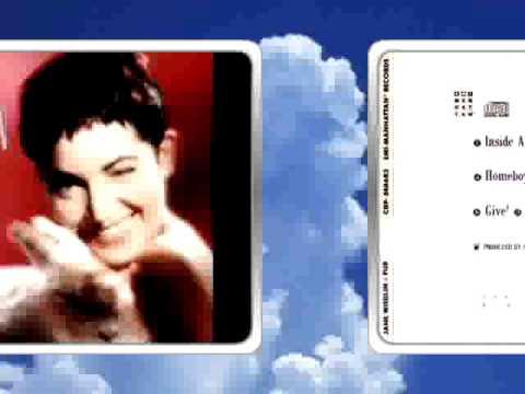 JANE WIEDLIN - Fur (1988) Full Album