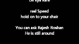 Gambar cover Dil Kya Kare Julie Kishore Kumar Classic Superhit Song