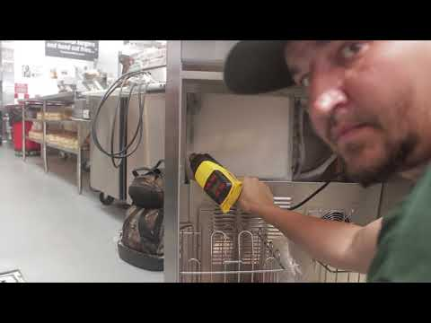 Tech Life In Commercial Kitchens - A Day In The Life - Ep. 19