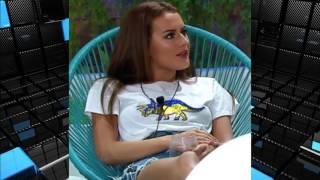 Love Island Chyna Ellis brands love rival Amber Davies 'DISHONEST'   Celebrity news