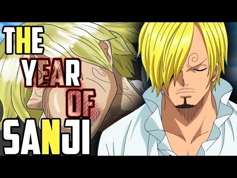 UNDERSTANDING THE YEAR OF VINSMOKE SANJI AND ITS HATE  One Piece