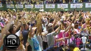 2020 olimpiyat oyunlarını kazanan Tokyo'da dev sevinç